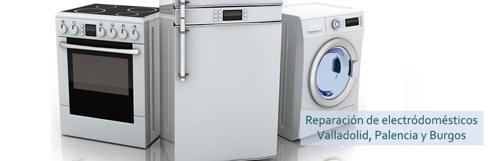 Instalación y reparación de electrodomésticos. Avelectro.