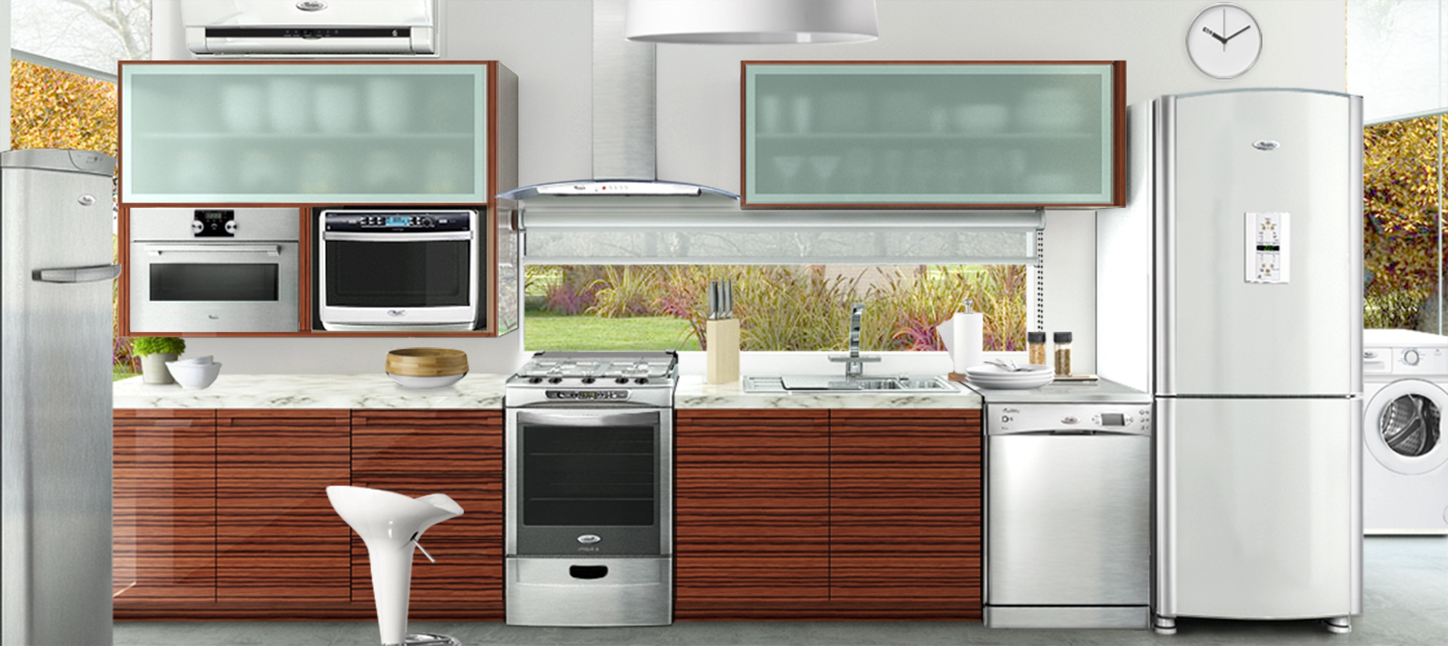Reparaci n instalaci n y venta de electrodom sticos en cyl for Cocinas completas con electrodomesticos