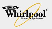 Servicio técnico oficial Whirlpool en Valladolid