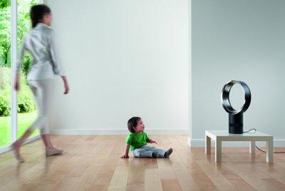 Nuevos ventiladores Dyson Cool