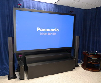 Panasonic deja de fabricar televisores de plasma